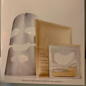 Estee Lauder Advanced Night Repair Masks Sealed